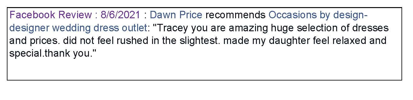 Facebook-review-Dawn-Price