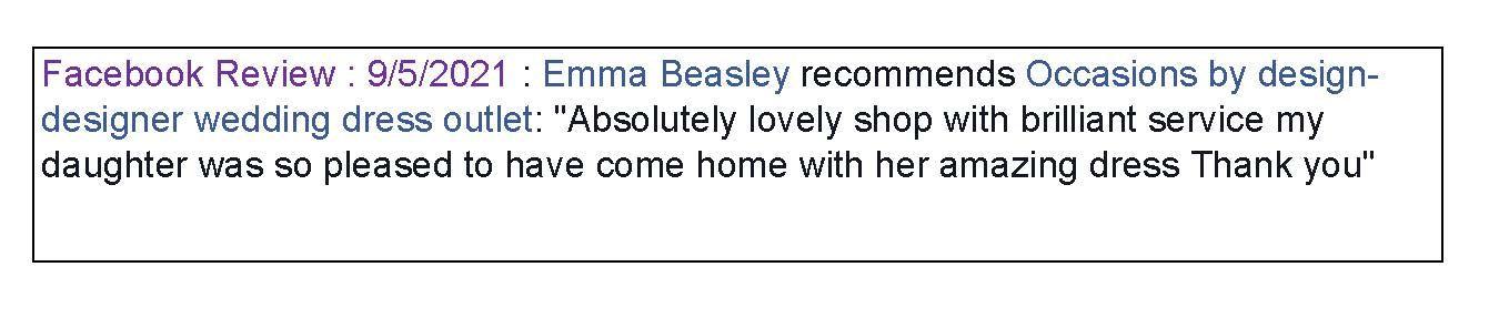 Facebook-review-Emma-Beasley